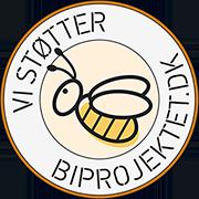 Biprojektet.dk - Støt bierne